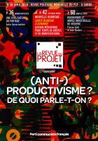 La Revue du projet, n° 56, avril 2016
